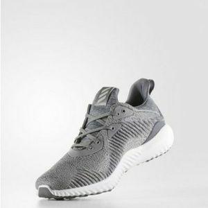 Mens Adidas Alphabounce Hpc Aramis (Size 9.5)